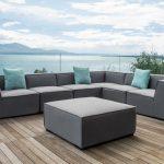 divano lounge OUTFLEXX Toft