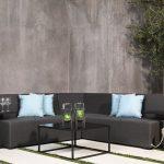 divano lounge OUTFLEXX Vice