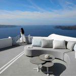 divano lounge OUTFLEXX Andore