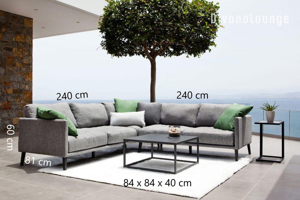 divano lounge Easy spoerks