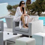 divano lounge OUTFLEXX Ego
