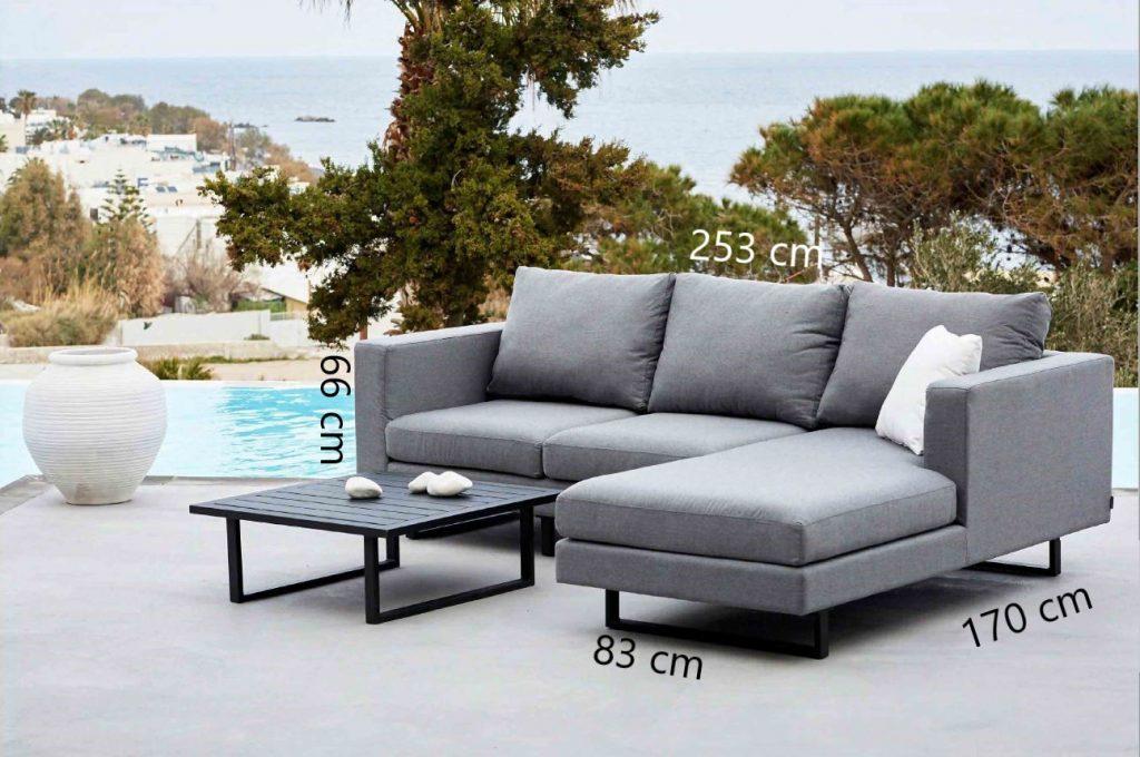 divano lounge Ego spoerks