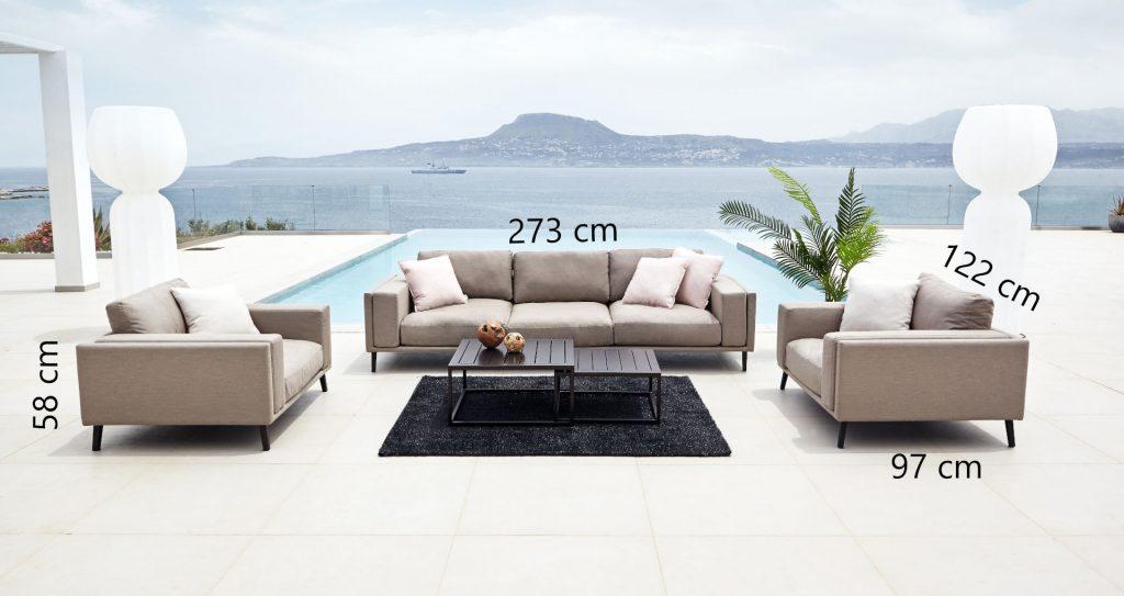 divano lounge Lazy spoerks