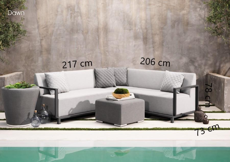 divano lounge Dawn spoerks