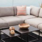 divano lounge OUTFLEXX Lazy
