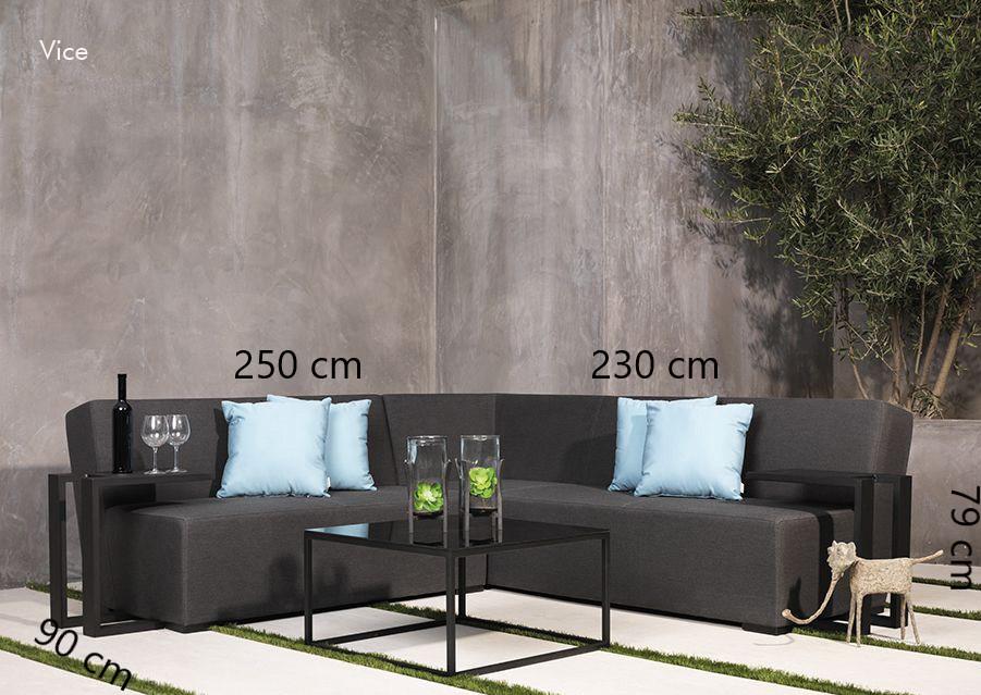 divano lounge Vice spoerks